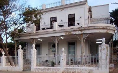 Vedado Monumental: Casa de José María Galán