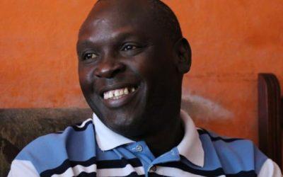 Roberto Hernández «Angola» los 400 y la paciencia