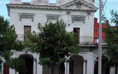 Vedado Clásico: Casa de Manuel Rivero Gándara