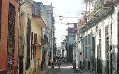 ¿Por qué se llama calle Revillagigedo? (Calles de La Habana)