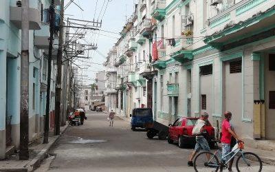 ¿Por qué se llama calle Xifre? (Calles de La Habana)