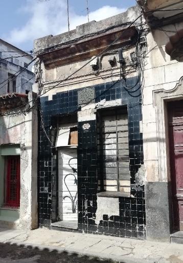 Casa natal de Claudio Brindis de Salas