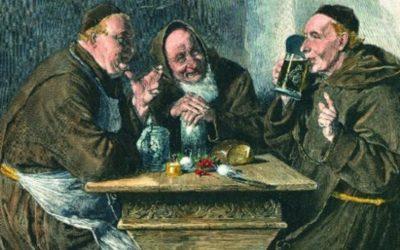 La «cerveza medicinal» en La Habana