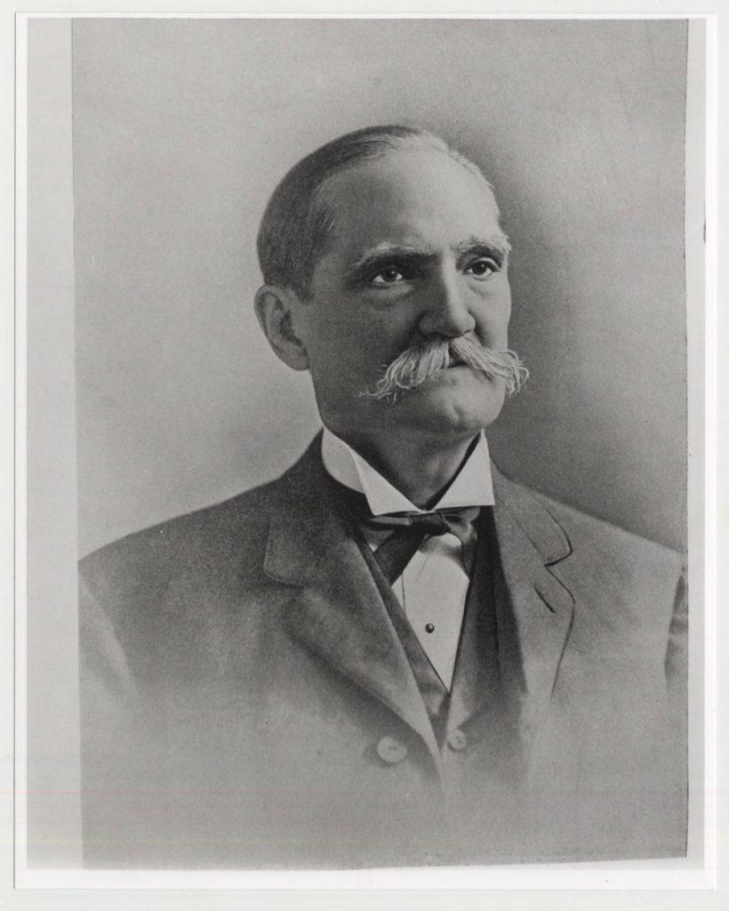 Tomás Estrada Palma