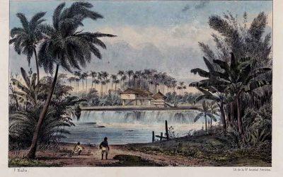 La Zanja Real, la represa de El Husillo y el primer acueducto de La Habana