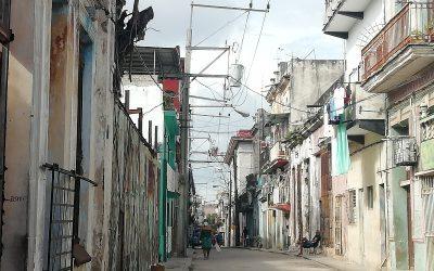 ¿Por qué se llama calle Tenerife? (Calles de La Habana)