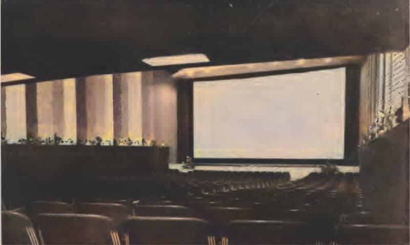 Cine Ambassador Playa