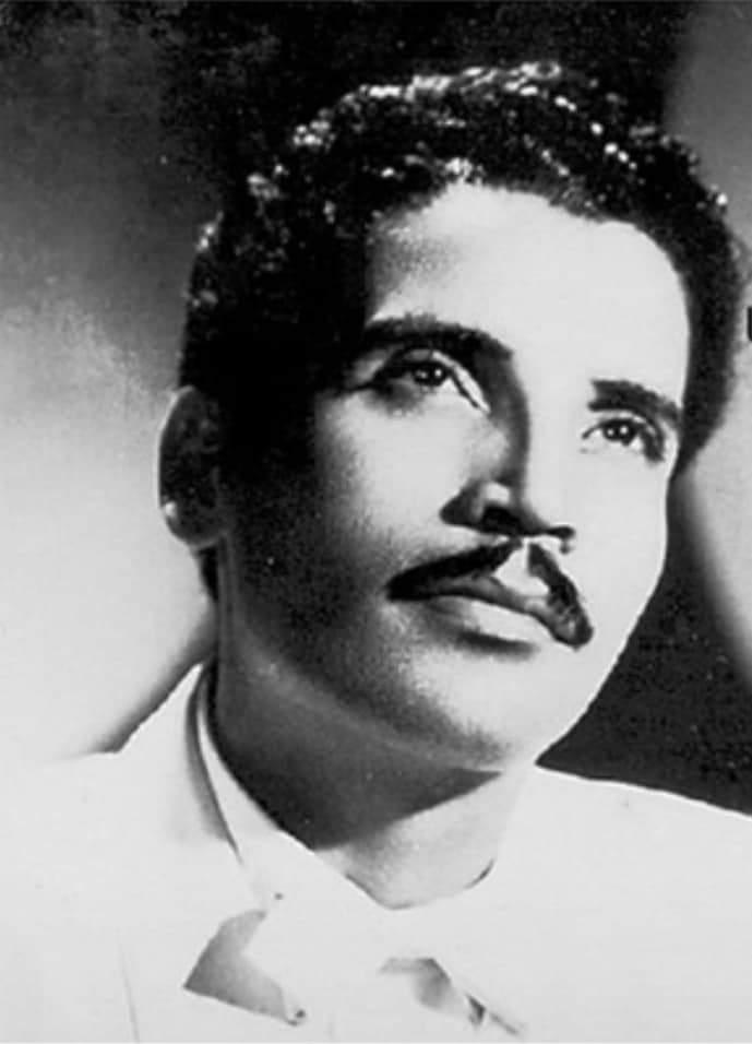 Daniel Santos compositor