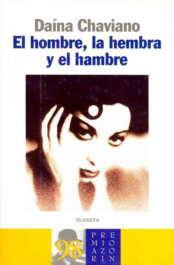 El-hombre-la-hembra-y-el-hambre-daina-chaviano-escritora-cuba
