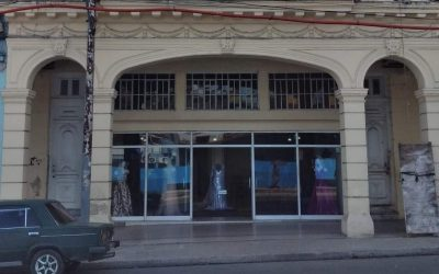 Fábrica – peletería Amadeo: Calzado made in Cuba