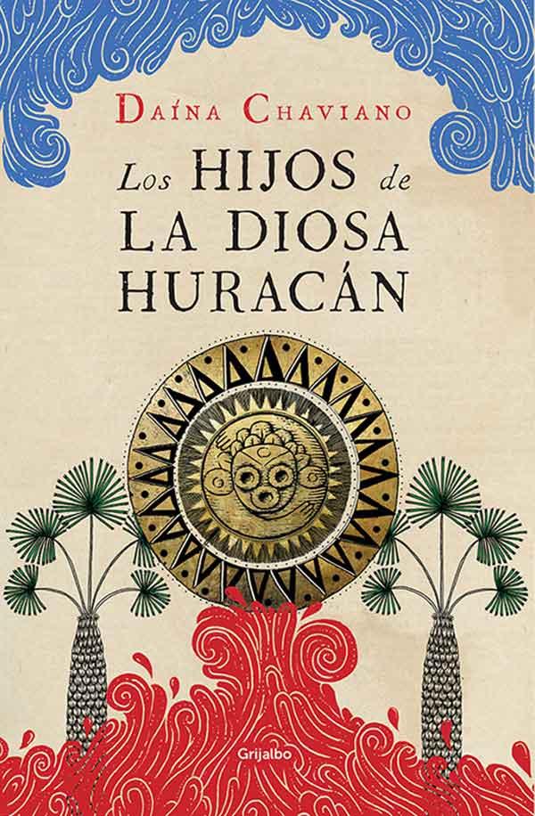 Los-hijos-de-la-Diosa-Huracán-daina-chaviano-escritora-cuba
