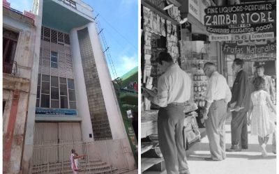Periódico Información (Vieja prensa de La Habana)
