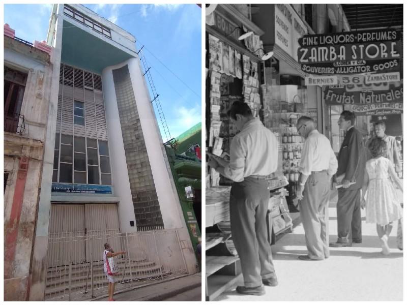 Periodico Informacion La Habana
