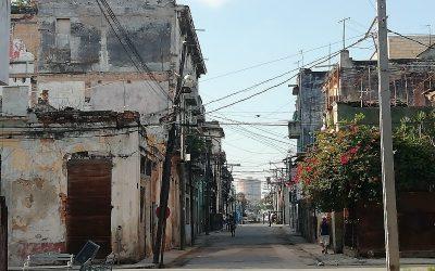 ¿Por qué se llama calle Alambique? (Calles de La Habana)