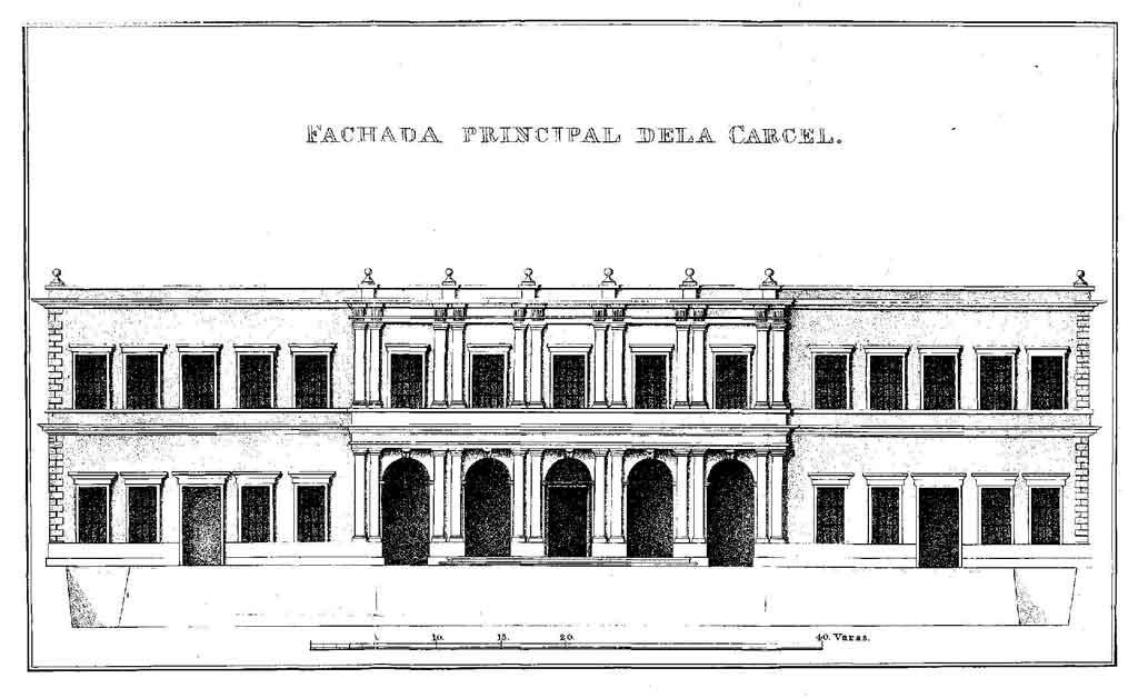 Cárcel de Miguel Tacón