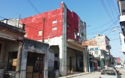 Cine Fénix de Luyanó (Cines de La Habana)