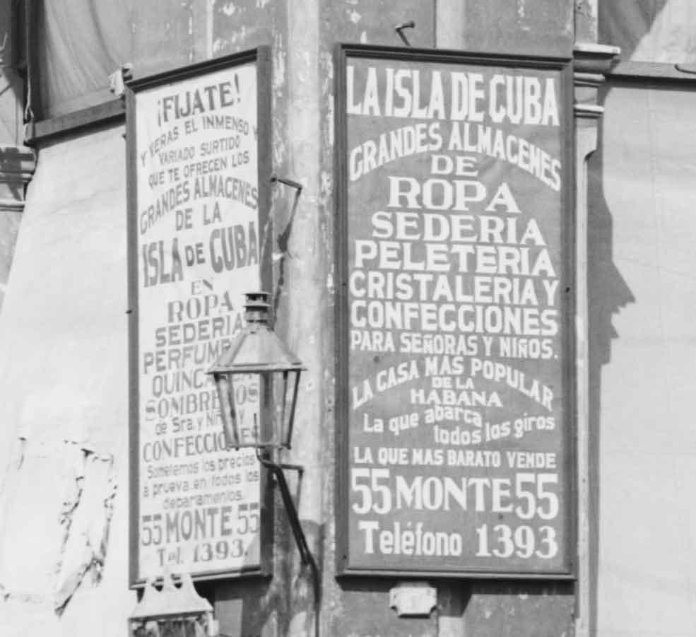 Plaza del Vapor, antiguo Mercado de Tacón