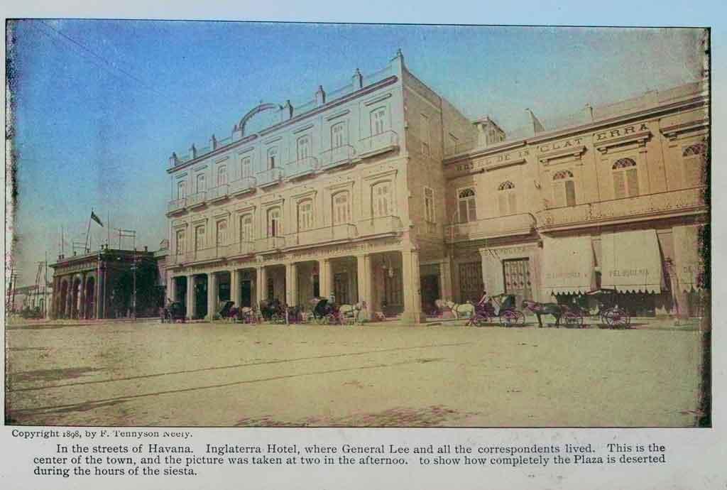 hotel-inglaterra-paseo-del-prado-teatro-tacon-1898