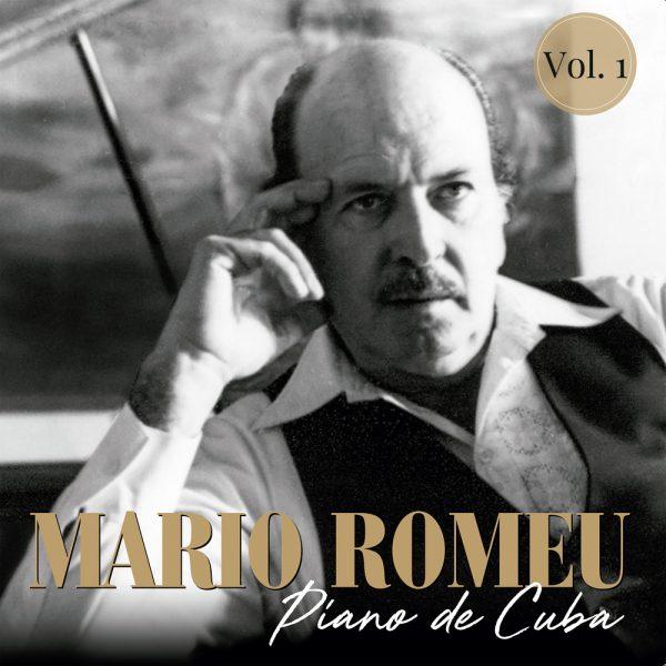 Mario Romeu