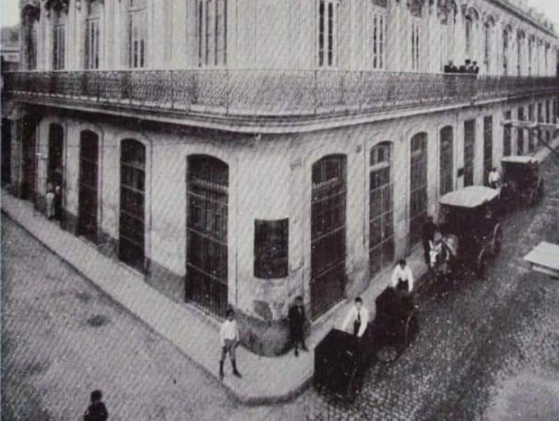 Antigua Compania Litografica de La Habana