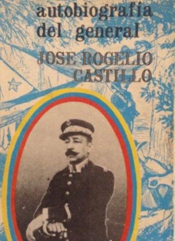 Autobiografía del general José Rogelio Castillo