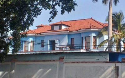 Villa Enriqueta, el pequeño palacio de Pedro Gómez Mena
