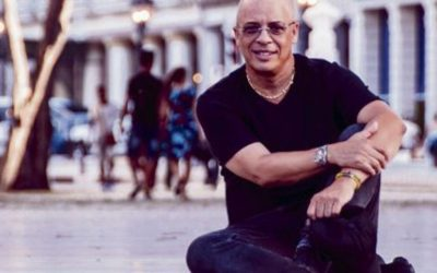 Isaac Delgado un Chévere de la Salsa en La Habana