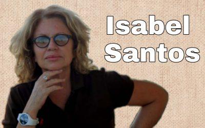 Isabel Santos ilumina una época