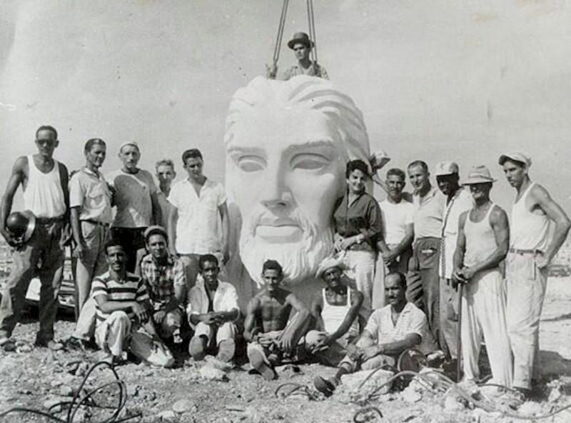Jilma Madera Cristo de La Habana