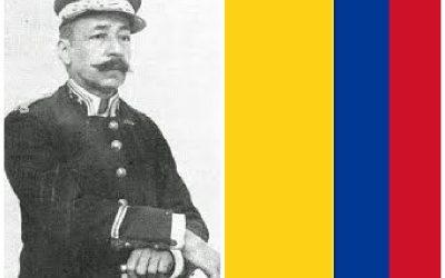 Rogelio Castillo, el general colombiano que peleó tres guerras en Cuba