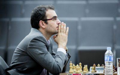 Leinier Domínguez un Ídolo de Güines y del ajedrez mundial