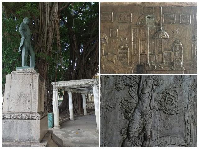 Parque Carlos Aguirre Habana