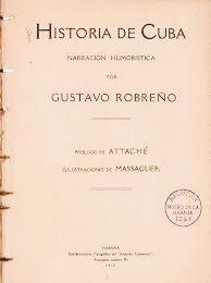 Gustavo Robreño