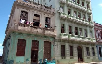 San Lázaro – Perseverancia – Malecón (Calles de La Habana)