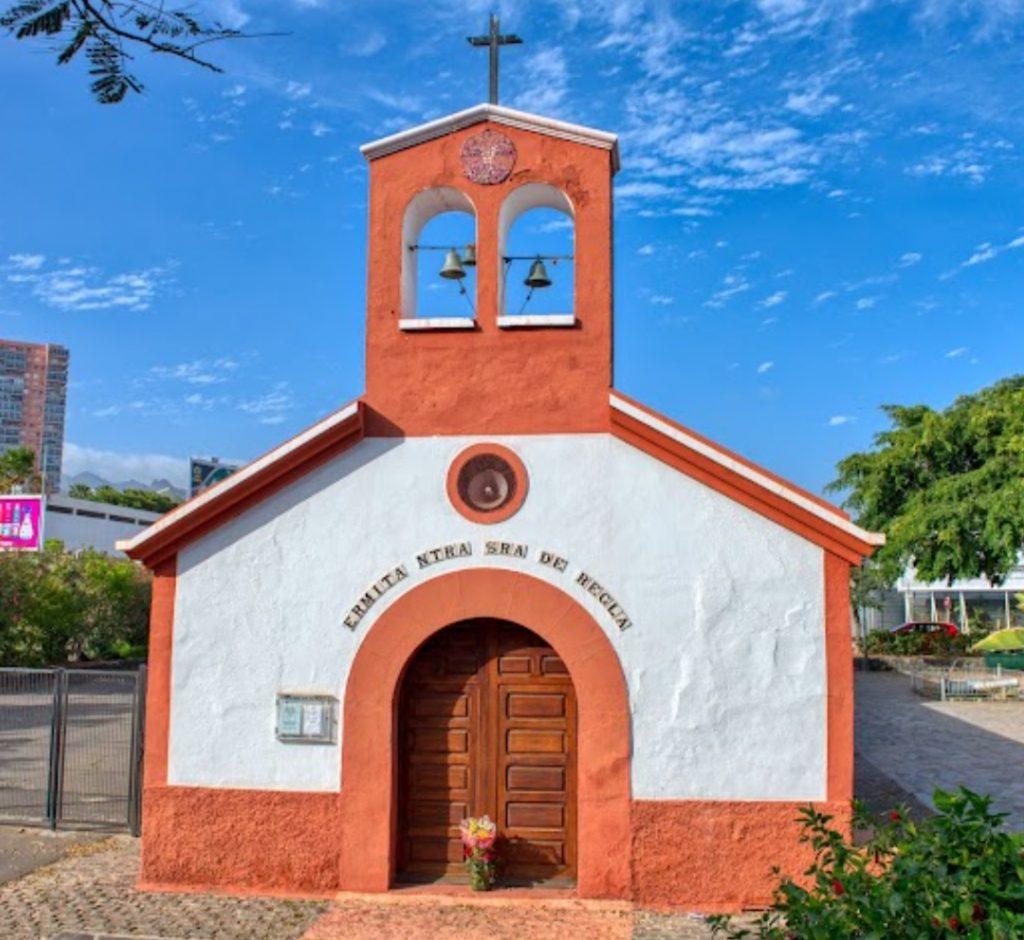 Ermita de Nuestra Señora de Regla de Santa Cruz de Tenerife