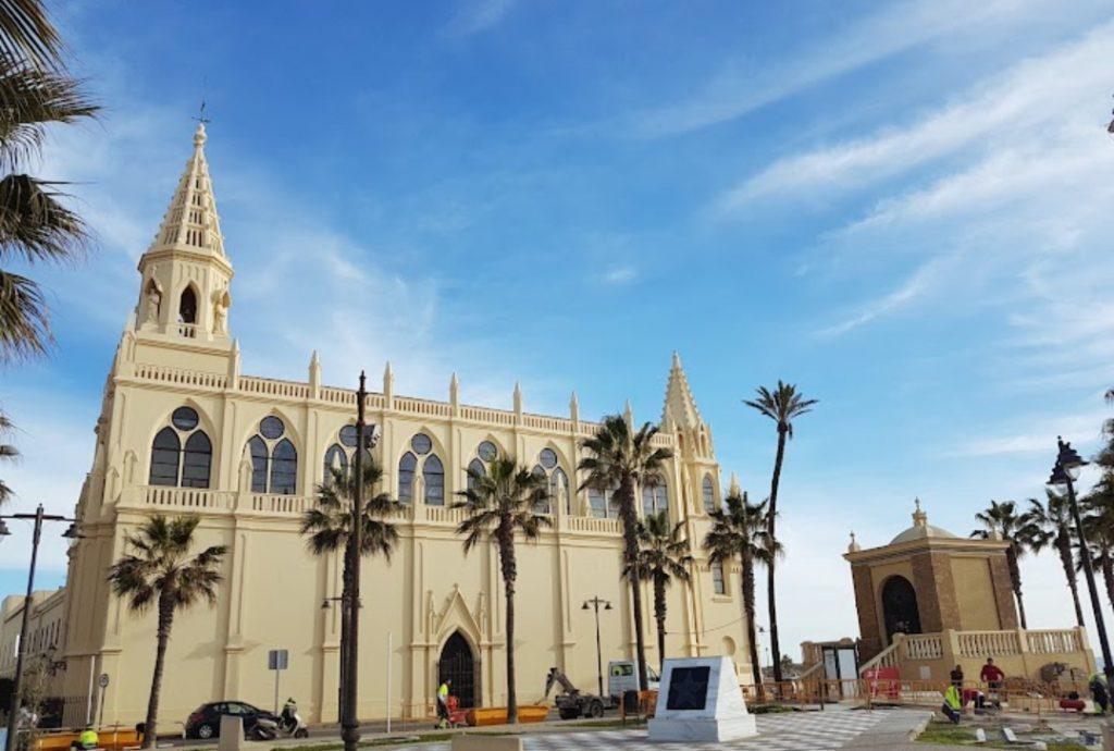 Iglesia de Nuestra Señora de Regla de Chipiona