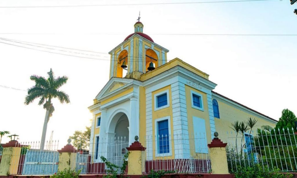 Iglesia de Nuestra Señora de Regla de La Habana