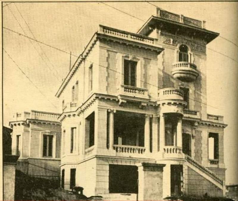Villa Carlitos Eugenio Rayneri