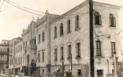 Nueva sede del Archivo Nacional de Cuba (1946-), donde palpita la memoria de una nación (parte III)