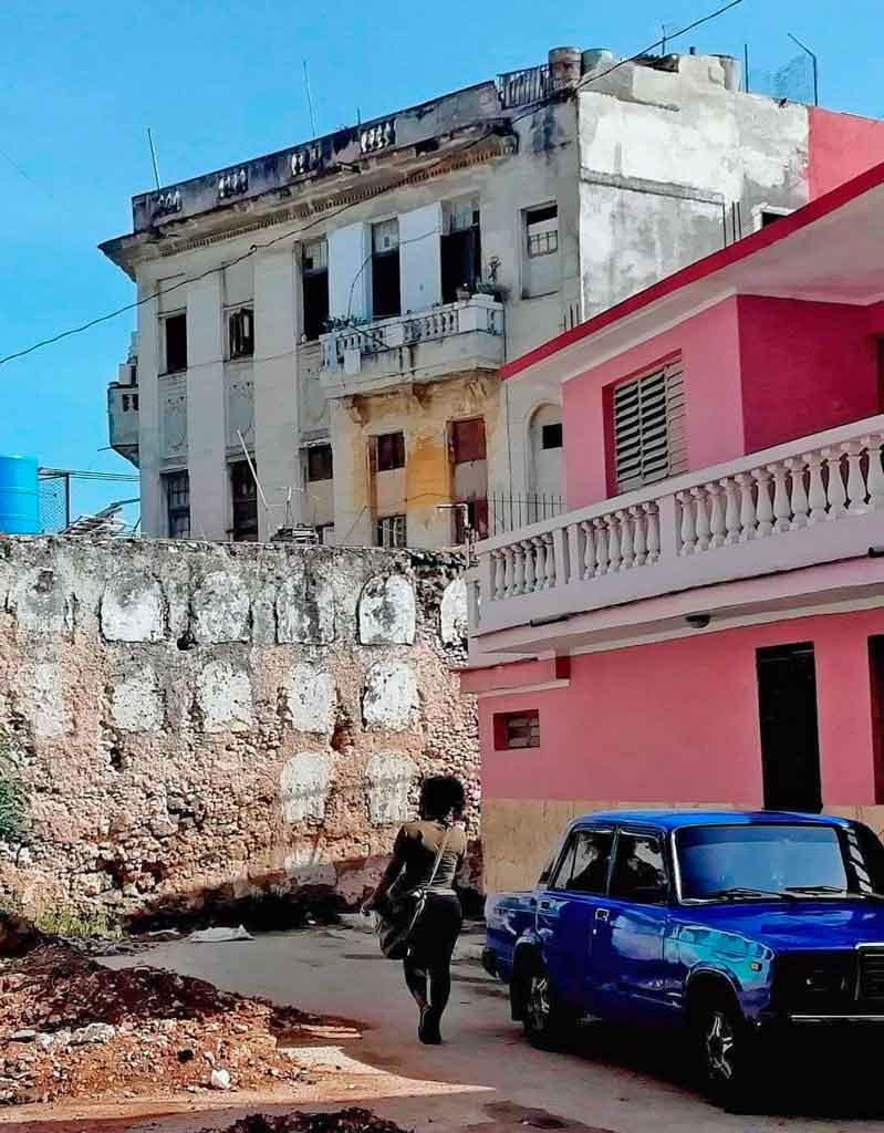 callejon de aramburu