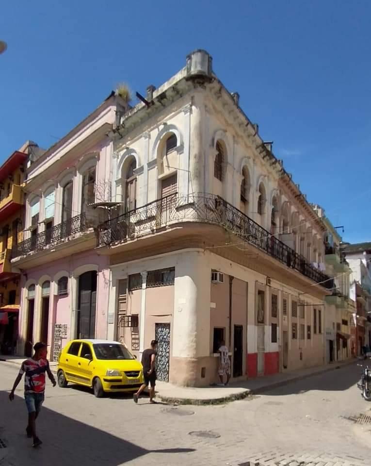 Antigua Compañía Litográfica de La Habana