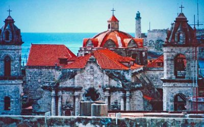 ¿Por quién doblan las campanas de La Habana? El campanero, oficios de antaño (HABANA DESAPARECIDA)