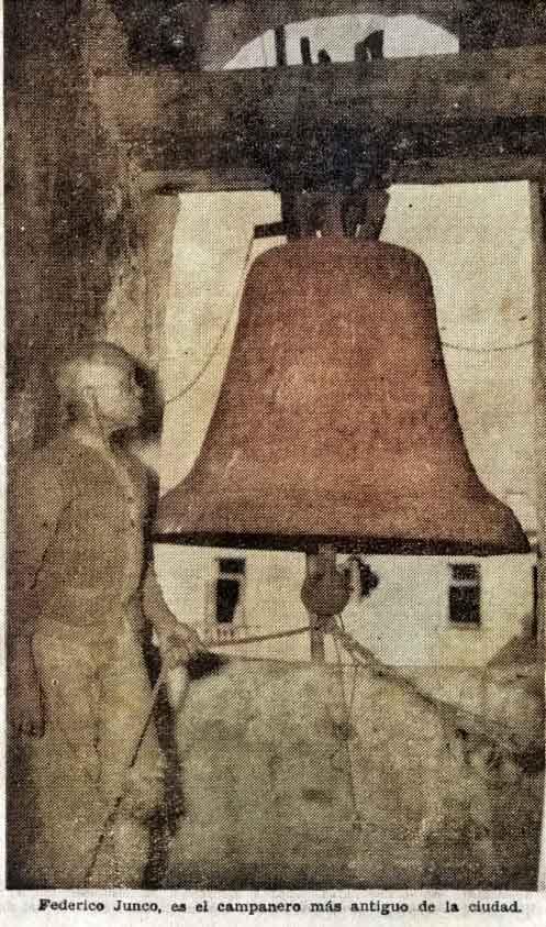 campanero habana