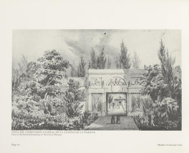 cementerio de espada mialhe 1841