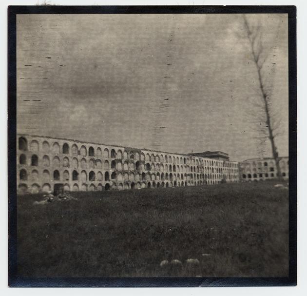 cementerio de espada 1906