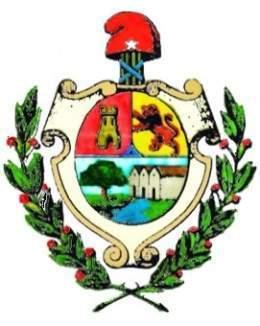 escudo de San Antonio de los Banos Habana