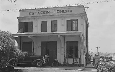 Del Ferrocarril de Marianao al Mercado de Carlos III (así cambió La Habana)