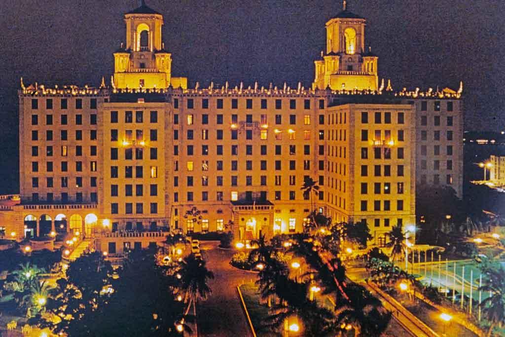 hotel nacional de cuba noche