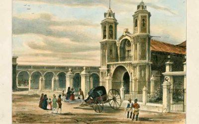 Cuando la Plaza del Santo Cristo del Buen Viaje se llamó Plaza de España (así cambió La Habana)