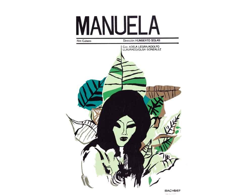 manuela-humberto-solás-cartel